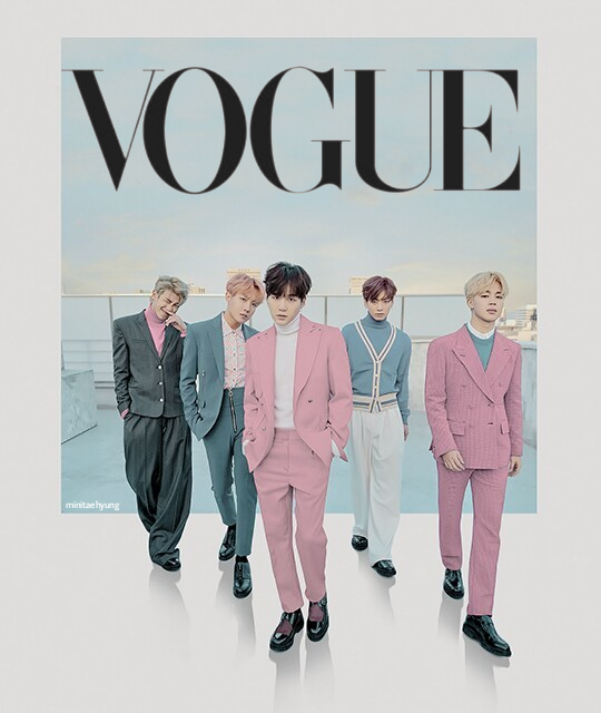 😍 They look so damn like models This 'magazine ' idea is totally Inspired by my very talented friend@oldsouls 💕 . . #myedit #vogue#magazine#coverpage#bts#bangtanboys #bangtansonyeondan #kpop#kpopidols#suga#rm#jimin#jungkook . . #miniTfam♥️#fozirshifam 🖤