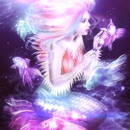 magicpictures mermaid
