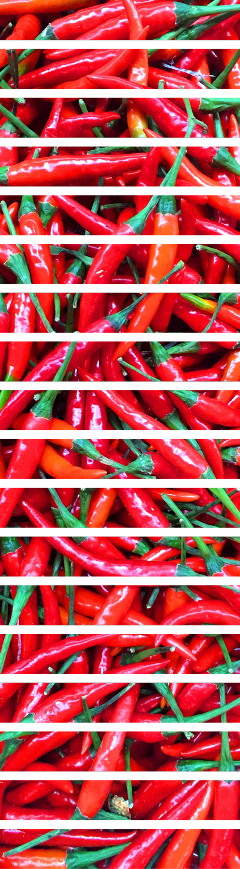 hot spicy chilli freetoedit