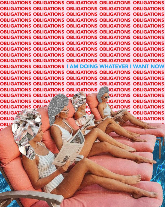 obligations who?