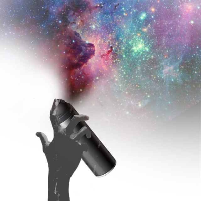 Thank you for 400 likes!    #galaxy #spray  #freetoedit