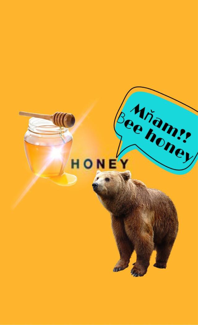 #Honey#🍯