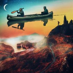 freetoedit irccanoe canoe