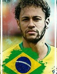 neymar football fifa2018
