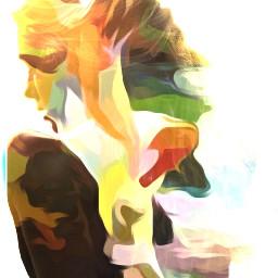 freetoedit multilayer popart artistic mycolor