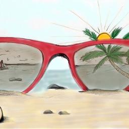 dcbeachday beachday beach draw