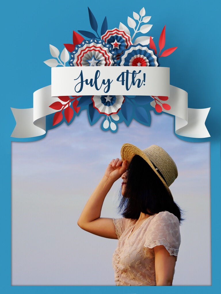 #freetoedit #4thofjuly #july4th #fourthofjuly #independenceday