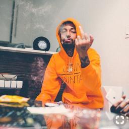 freetoedit rapper rap pnbrock pnb