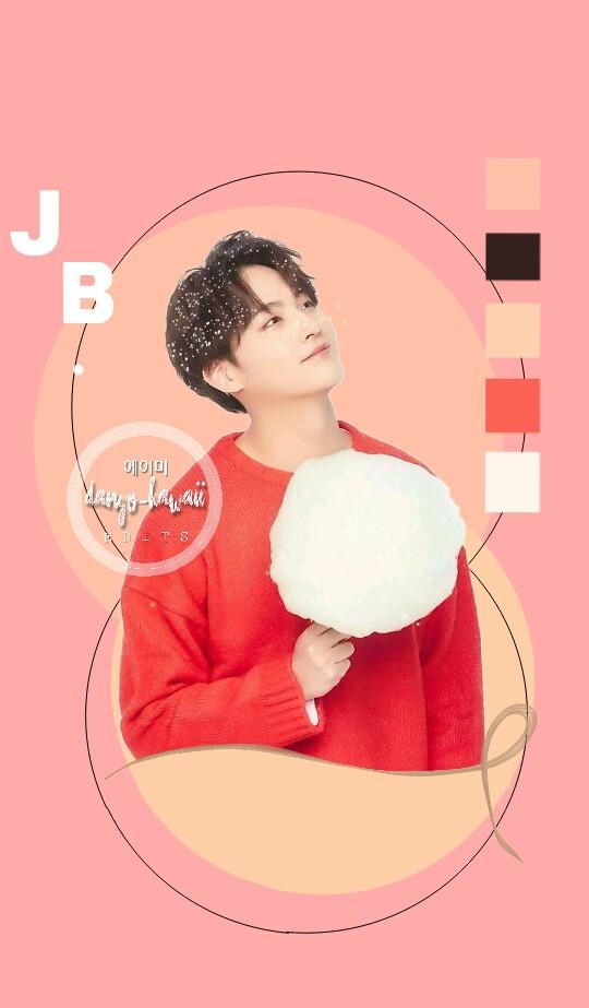 [🌹Im Jae Bum edit🌹]   #freetoedit #JB #Got7jb #kpop #imjaebum
