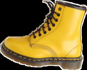 docmartens yellow aesthetic ftu freetoedit
