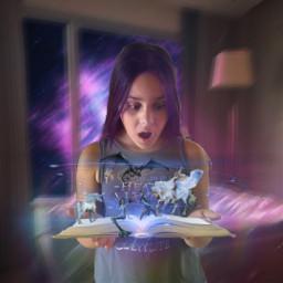 freetoedit book mermaid troll angel