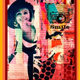 freetoedit smile fashionfun snapshot layersperspective