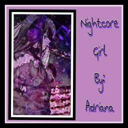 freetoedit nightcore nightcoremagiceffect animegirl music