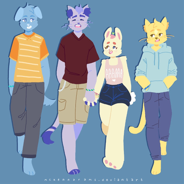 My best friends(irl) and me! Jason, Kai, me, and Tim<3 love you nerds sm    #freetoedit