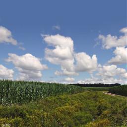 freetoedit farmland countryroad bigsky myoriginalphoto