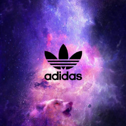 freetoedit tumblr adidas adidaswallpaper galaxy