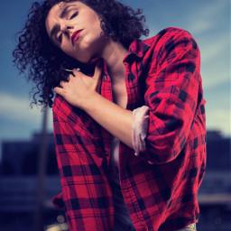 portrait model dancer people photoshoot