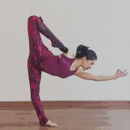 yogaposes yoga freetoedit