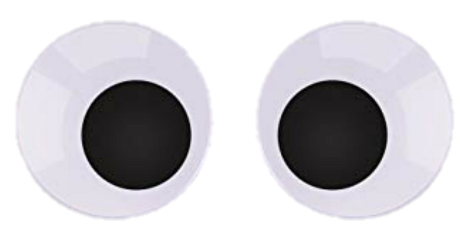 eyes googlyeyes black eye vision