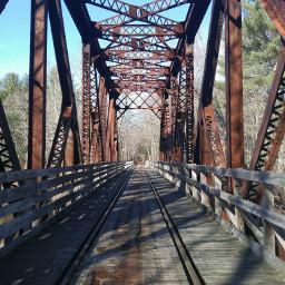 train bridge pcarchitecture architecture