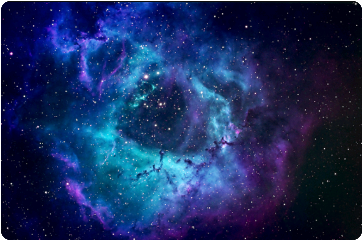 galaxy space stars night freetoedit