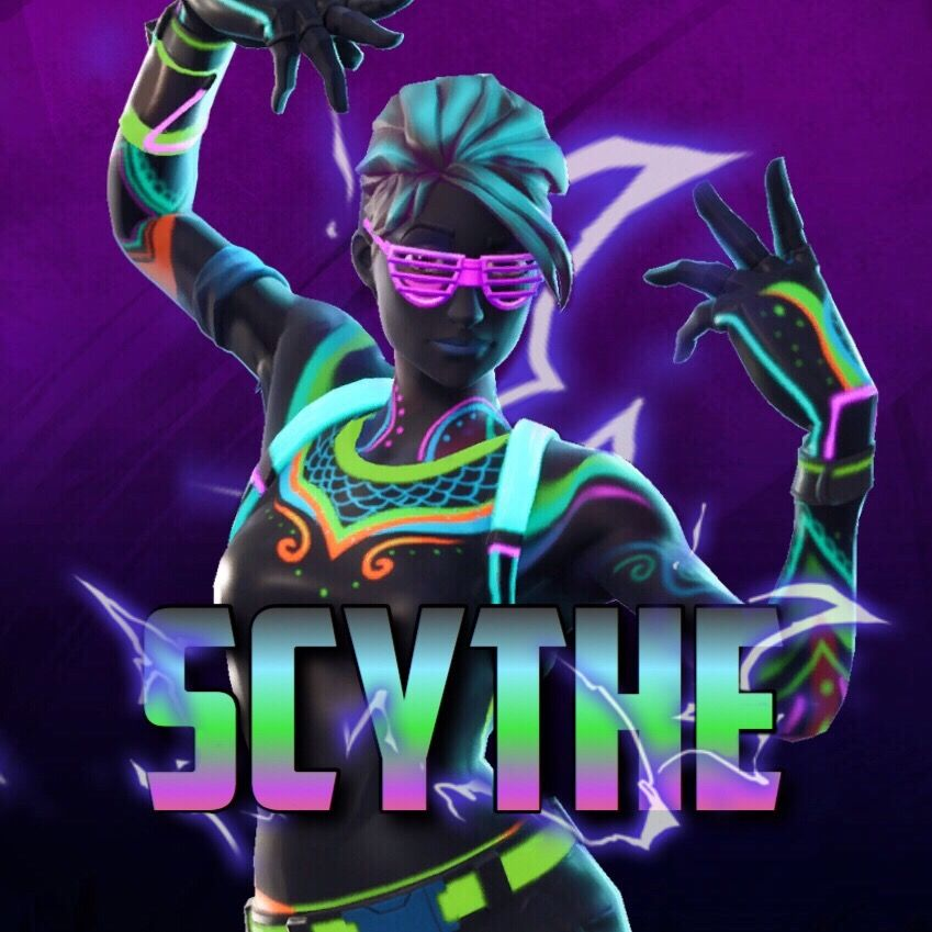 Another One For My Bro Scytheyt ️ Fortnite Edit Youtub
