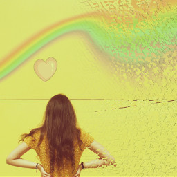 ircyellowisntmellow yellowisntmellow freetoedit yellow art