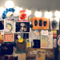 pcmybedroom mybedroom myartwork wall art