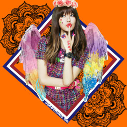 sooyoung sooyoungchoi snsd gg girlsgeneration freetoedit