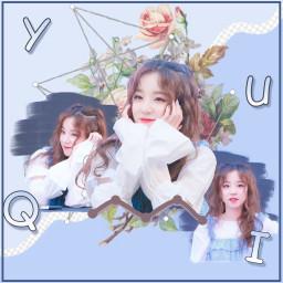 freetoedit yuqi gidle idol kpop