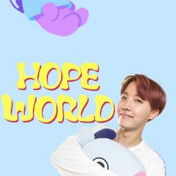 freetoedit hopeworld jhope junghoseok hoseok