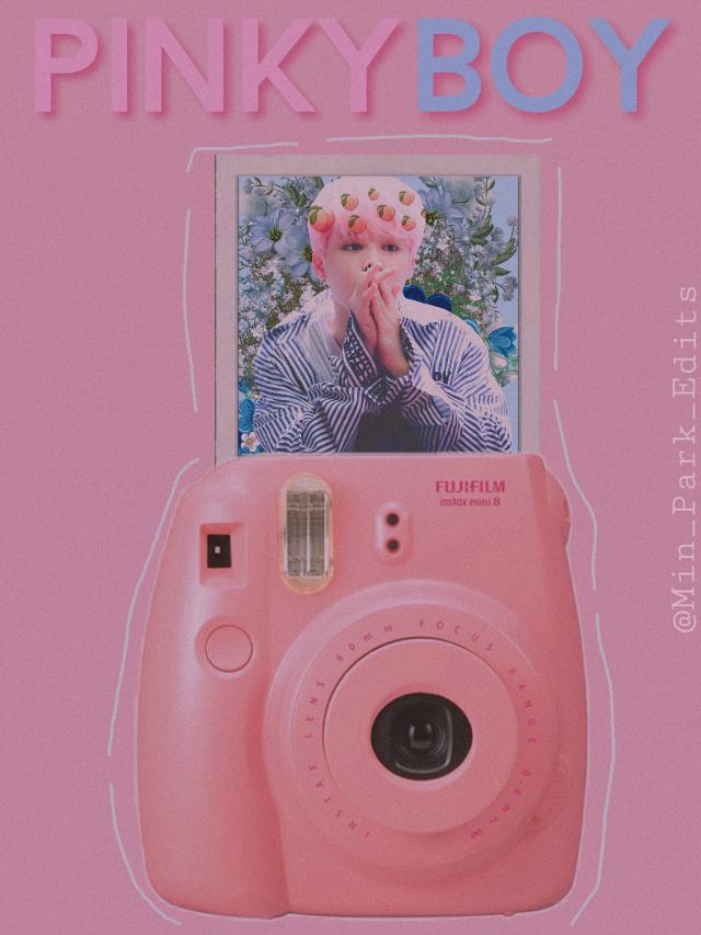 Jimin the PINKY BOY ♡♡♡ [REQUESTS ARE OPEN]  °Credits°  Jimin png: ??? [On DeviantArt] Peach crown: @hornybyun  Polaroid frame: @laurithyseni  Pink poalroid: @hopechan88  Flowers: ??? [DeviantArt]  Tags; #pinkyboy #pink #jimin #parkjimin #jiminie #bts #btsjimin💜  #pinkhair #soft #cute #jiminedit.#:3 #btsjimin #pjm