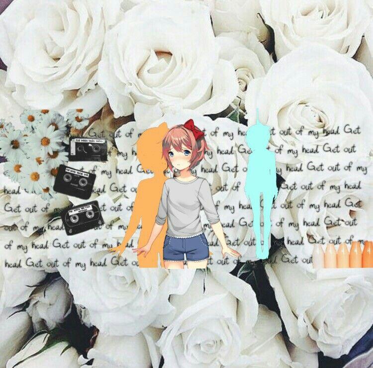 color: orange/blue flower: daisy theme song: gasoline