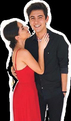 love sticker couple couplegoals girl freetoedit