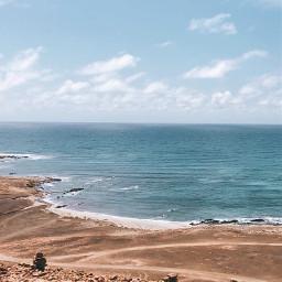 freetoedit nature summervibes desertisland beach