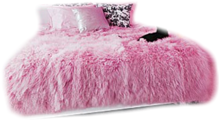freetoedit bed pink furniture home