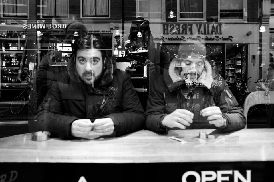 #streetphotography #picsart #amsterdam #freetoedit