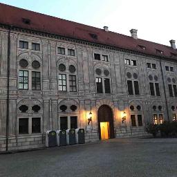 castle oldbulding