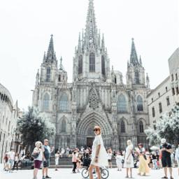 barcelona interesting travel viajar wanderlust