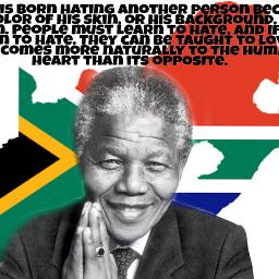 freetoedit nelsonmandela southafrica quote 100