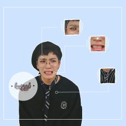 freetoedit kpop kpopedit kpoppentagon pentagon