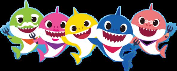 popular and trending babyshark stickers on picsart clip art photographs clip art photographs