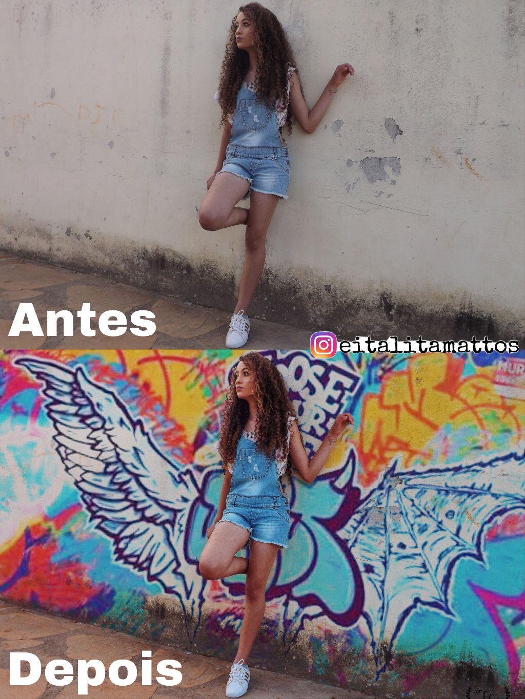 Follow me on instagram @eitalitamattos