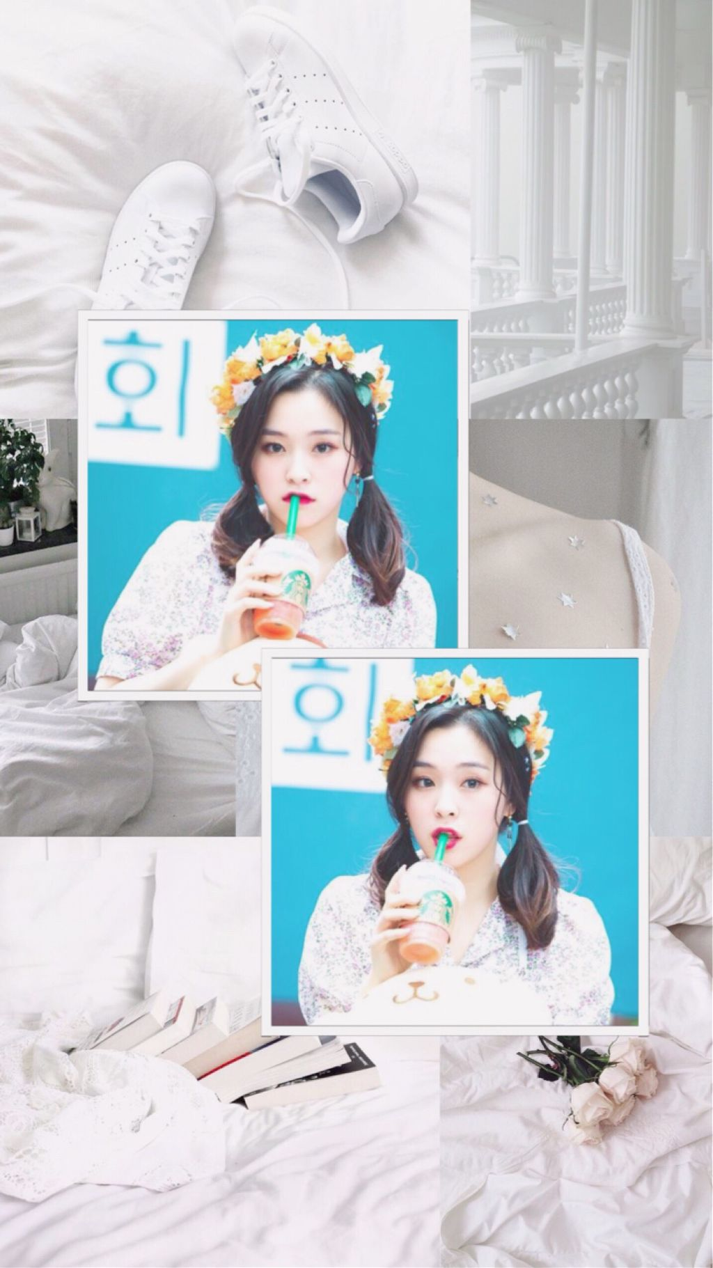 Dreamcatcher Gahyeon Wallpaper Kpop Dreamcatcher