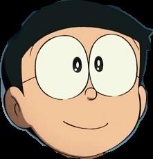 #nobita