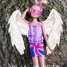 freetoedit barbie barbiedolledits