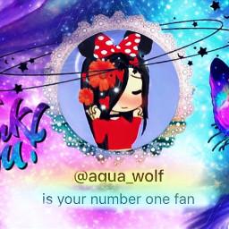 numberonefan numberone fan thankyou galaxy