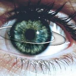 freetoedit eyes eye saturn