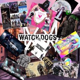 watchdogs2 watchdogsjustforfunonly freetoedit