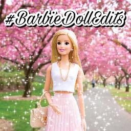 freetoedit barbie barbiedoll barbiedolledits